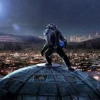 Apes Revolution 2014 al cinema da fine Luglio