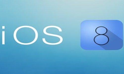 Nuovo IOS 8 miglioramenti e prestazioni