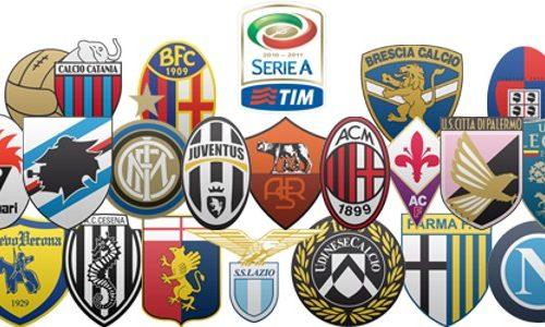 Maglie squadre 2014/15 novità e anticipazioni