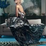 Marilyn Monroe: nuova testimonial Roberto Cavalli è Rita Ora