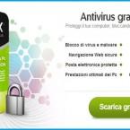 Avetix Antivirus 2014 gratuito
