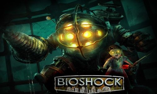 BioShock per Ipad e Iphone confermato da 2K Games
