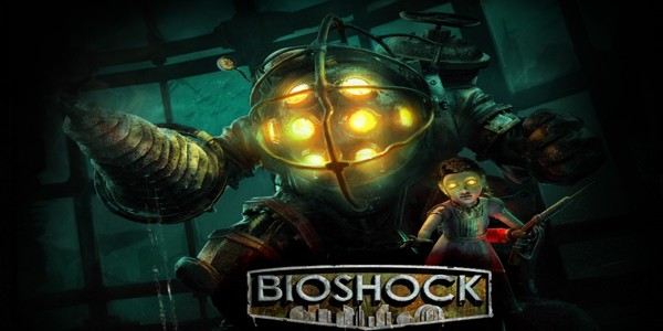 BioShock per-Ipad-e-Iphone