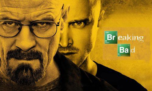 Breaking Bad vince gli Emmy Awards
