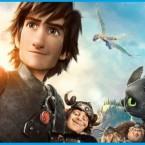 Dragon Trainer 2 il nuovo film d'animazione record di incassi