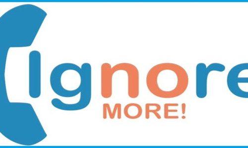 Ignore No More è un app per i figli che ignorano le chiamate dei genitori