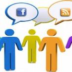 Chi usa i social network ha difficoltà ad esprimere le proprie opinioni. Sarà vero?