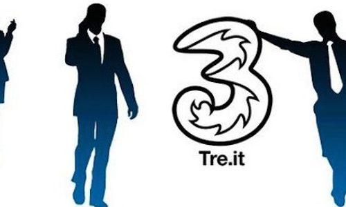 Offerta estiva 2014 all-in one Tre per tutti i cellulari