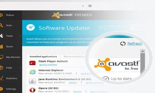 Avast antivirus 2014, gratis per tutti i Pc
