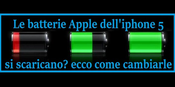 batteria-iphone-5
