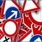 Codice della strada 2014 sanzioni e punti