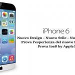 Prezzi iphone 6 in Italia più alti di tutta Europa