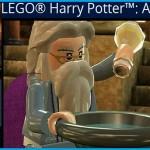 Download® LEGO Harry Potter gratis per PsVita