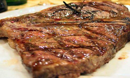 Mangiare carne fa male alla salute