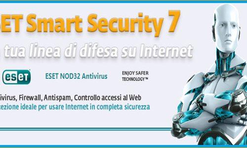 Nod32 antivirus 2014 il migliore in circolazione