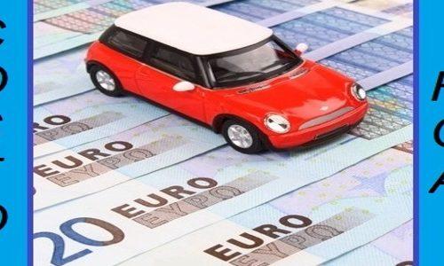 Polizze auto e RCA costo più basso in Italia nel 2014