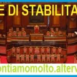 Legge di stabilità 2014 sulle pensioni, notizie poco rassicuranti