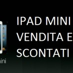Ipad mini a 300 dollari e iphone 6 scontato