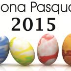 Buona Pasqua 2015 auguri ad amici e parenti via sms