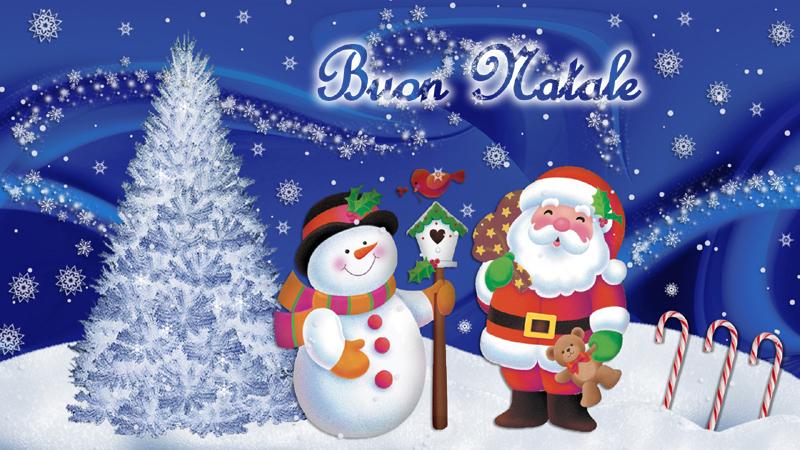 Buon Natale Buon Natale Canzone.Canzoni Di Natale 2017 Per Bambini Contiamomolto