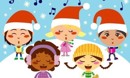 Canzoni natale bambini in inglese