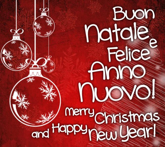 Messaggi Di Natale.Messaggi Di Auguri Natale E Anno Nuovo 2017 Contiamomolto