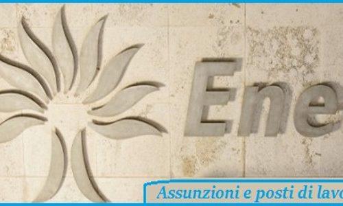 Posti di lavoro Enel e assunzioni 2014 per tutti i giovani